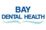 BAY DENTAL HEALTH CENTER logo
