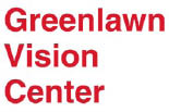 GREENLAWN VISION CENTER logo
