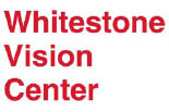 WHITESTONE VISION CENTER logo