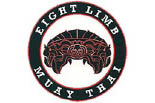 EIGHT LIMB MUAY THAI logo