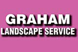 GRAHAM GARDEN CENTER logo