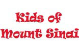 KIDS OF MOUNT SINAI logo