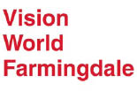 VISION WORLD FARMINGDALE logo