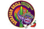 SCORPION GRILL, INC logo