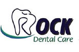 ROCK DENTAL CARE, PC logo