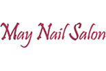 MAY NAIL SALON DBA LUCKY NAIL logo
