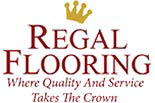 REGAL FLOORING logo