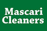 MASCARI DRY CLEANERS logo