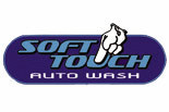 Soft Touch Auto Wash logo