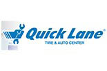 QUICK LANE logo
