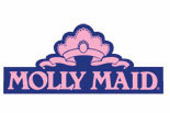 Molly Maids/West logo