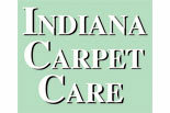 Indiana Carpet Care logo