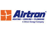 AIRTRON HEATING & AIR logo