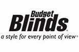 Budget Blinds North logo