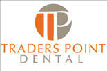 Traders Point Dental logo