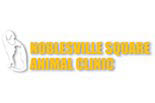Noblesville Square Animal Clinic logo
