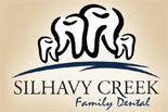 Silhavy Creek Family Dental logo