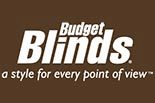 Budget Blinds of Greenfield logo