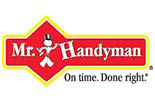 Mr. Handyman of Indianapolis logo