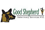 Good Shepherd Veterinary logo