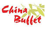 China Buffet - E. Thompson Road logo