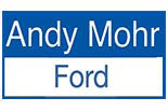 Andy Mohr Ford Plainfield logo