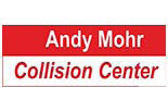 Andy Mohr Collision Center logo