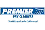 Premier Cleaners logo