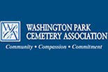 Washington Park Cemetery Association logo