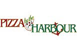 Pizza by the Harbour logo