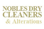NOBLES CLEANERS-NOBLESVILLE logo
