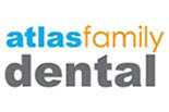 Atlas Family Dental logo