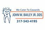 JOHN W. BAILEY JR. FAMILY DENT logo