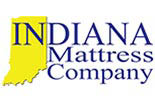 INDIANA MATTRESS COMPANY logo