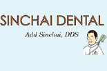 SINCHAI FAMILY DENTIST logo