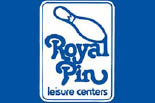 Royal Pin Leisure Center logo