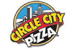 Circle City Pizza Pendleton Pike logo