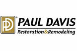Paul Davis Restoration & Remodeling of North Indianapolis logo