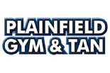 PLAINFIELD GYM AND TANNING logo