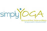 SIMPLY YOGA logo