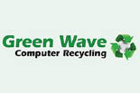 GREEN WAVE COMPUTER RECYCLING