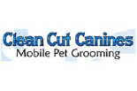 CLEAN CUT CANINES logo