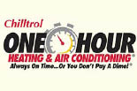 Chilltrol Heating & Air Conditioning logo