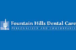 Fountain Hills Dental Care logo