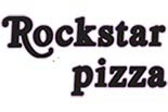 ROCK STAR PIZZERIA logo
