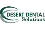 Desert Dental Solutions logo