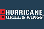 HURRICANE GRILL & WINGS logo
