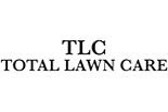 TLC TOTAL LAWN CARE logo