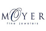 MOYER FINE JEWELERS logo