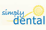 SIMPLY DENTAL logo